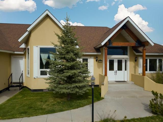 382 Aspen Meadows Road, Driggs, ID 83422 (MLS #2114845) :: The Perfect Home