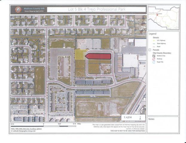 TBD Grand Loop, Rexburg, ID 83440 (MLS #2114912) :: The Perfect Home-Five Doors