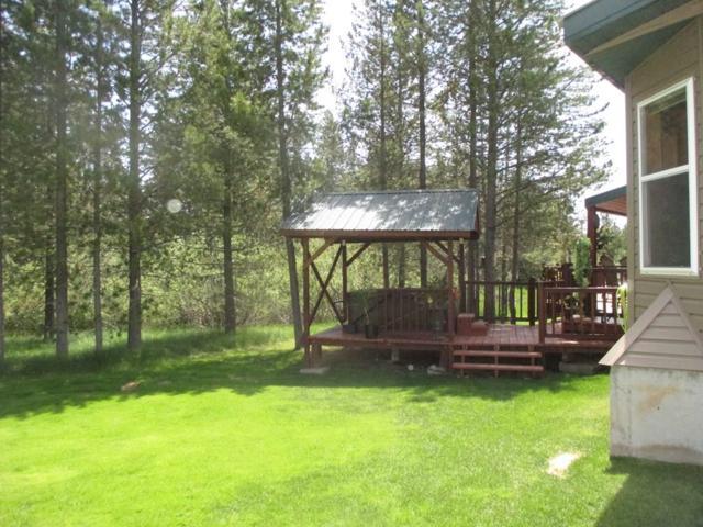4320 Mallard Drive, Island Park, ID 83429 (MLS #2115329) :: The Perfect Home