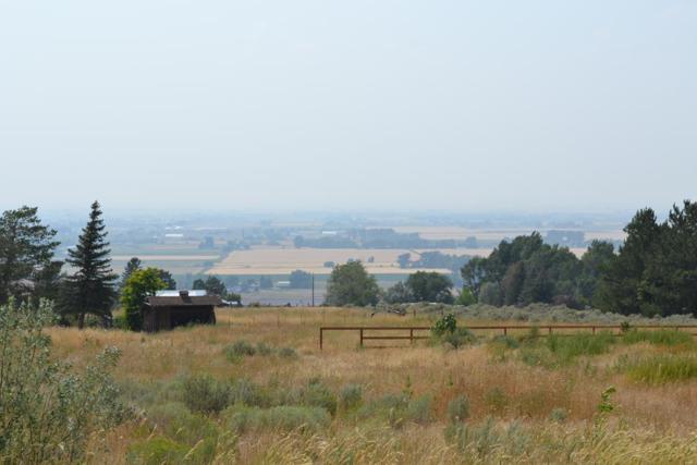 5500 N Allegra Drive, Idaho Falls, ID 83401 (MLS #2115394) :: The Perfect Home-Five Doors