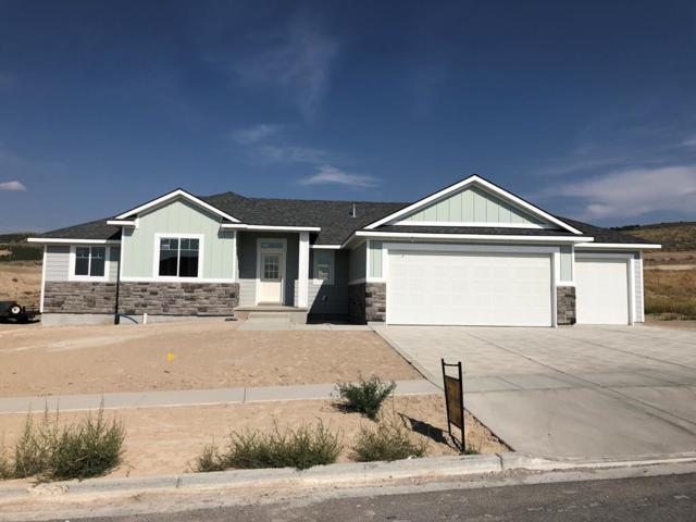 2414 Legacy Drive, Pocatello, ID 83201 (MLS #2117106) :: The Perfect Home Group