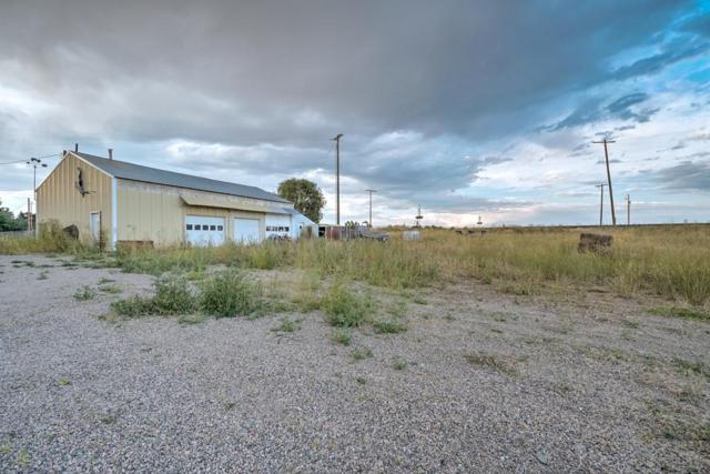 TBD S Reynolds Drive, Dubois, ID 83423 (MLS #2117211) :: The Perfect Home-Five Doors