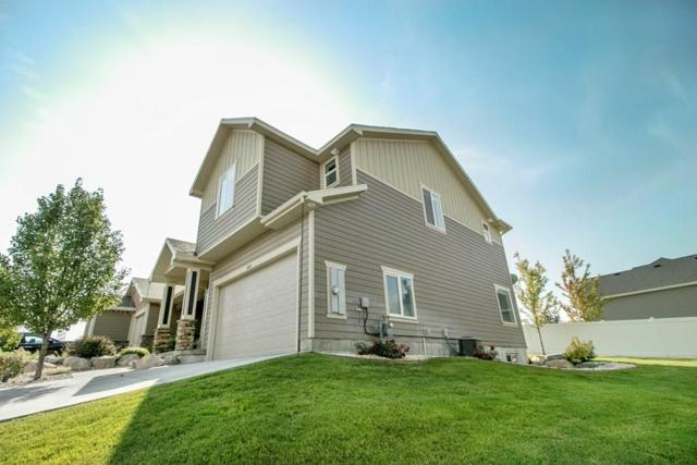 6420 Mansion Hill Drive, Idaho Falls, ID 83406 (MLS #2117415) :: The Perfect Home-Five Doors