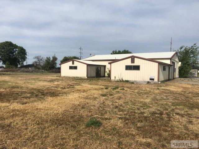 328 N 4000 E, Rigby, ID 83442 (MLS #2117518) :: The Group Real Estate