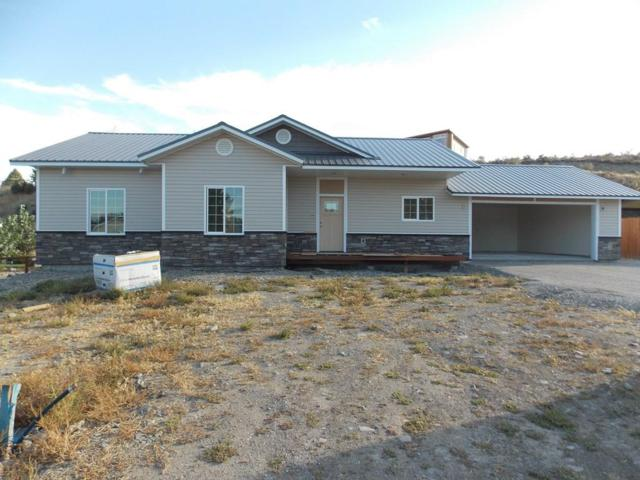 1400 Leadore Avenue, Salmon, ID 83467 (MLS #2117750) :: The Group Real Estate