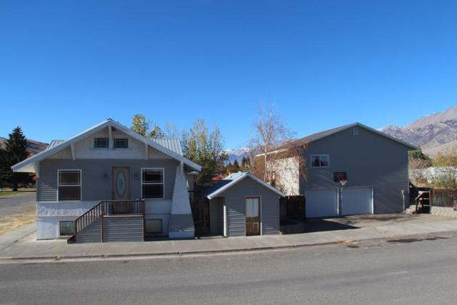 318 S Main Street, Mackay, ID 83251 (MLS #2118343) :: The Perfect Home