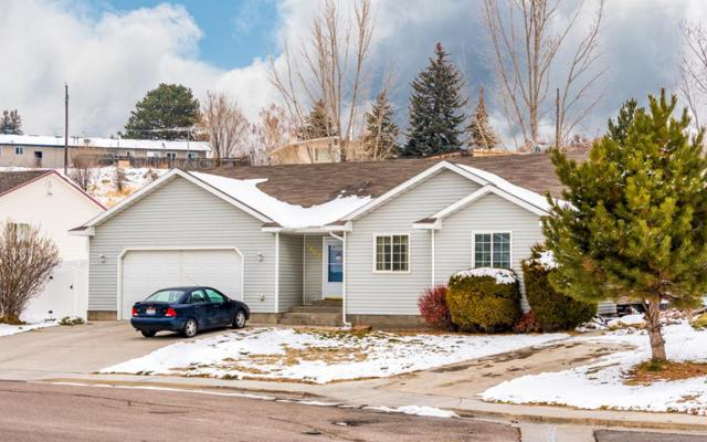 1462 E Cedar Street, Pocatello, ID 83201 (MLS #2118712) :: The Perfect Home-Five Doors