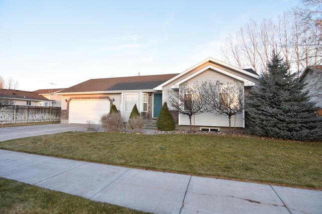 3765 Stonehaven Drive, Ammon, ID 83406 (MLS #2118753) :: The Perfect Home-Five Doors
