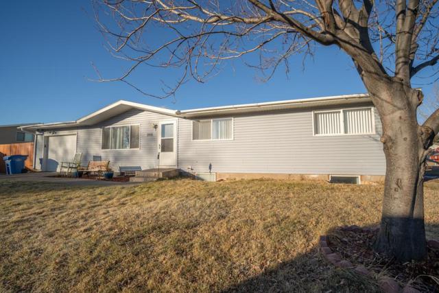 205 N Ladino Drive, Idaho Falls, ID 83401 (MLS #2118930) :: The Perfect Home-Five Doors