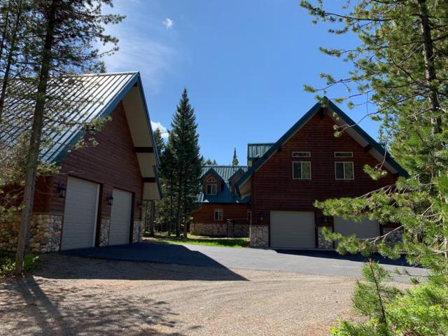 4487 Summit Drive, Island Park, ID 83429 (MLS #2119162) :: The Perfect Home