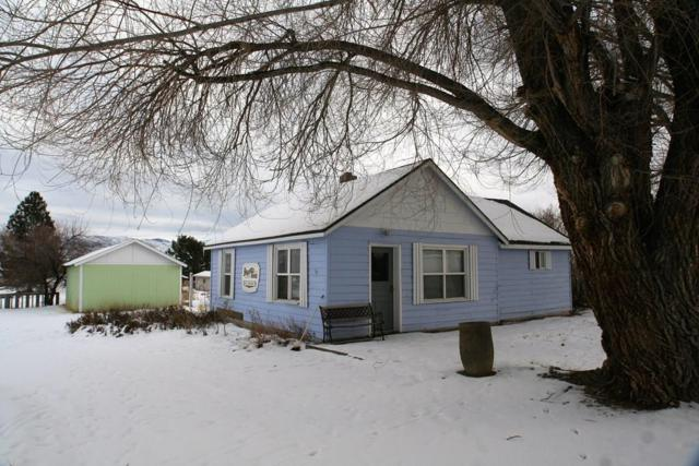 401 S 10th Street, Challis, ID 83226 (MLS #2119185) :: The Perfect Home Group