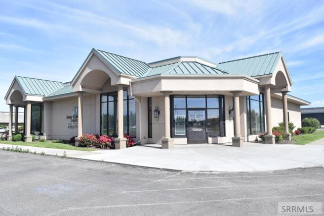 650 W Sunnyside Road, Idaho Falls, ID 83404 (MLS #2119231) :: Team One Group Real Estate