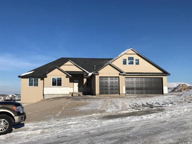 3142 Trevor, Pocatello, ID 83201 (MLS #2119306) :: The Perfect Home Group