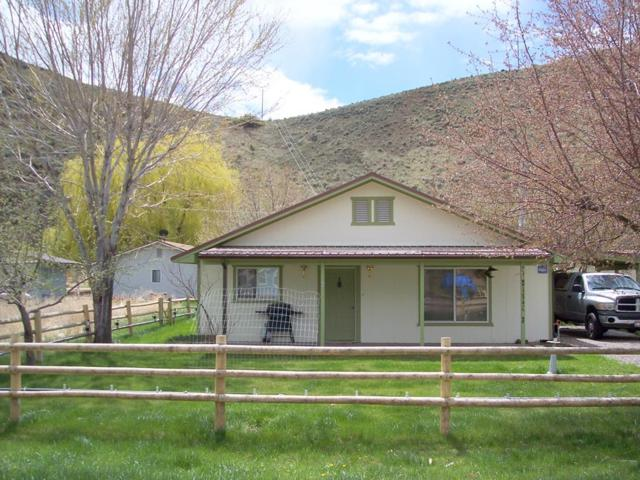 141 S Whitetail Drive, Salmon, ID 83467 (MLS #2119437) :: The Perfect Home