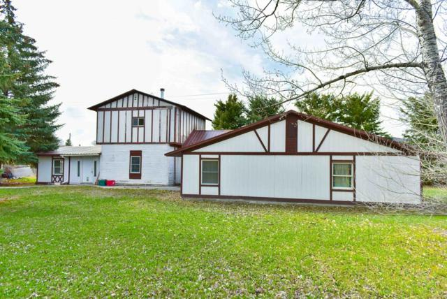 403 Hanna Avenue, Arco, ID 83213 (MLS #2119666) :: The Perfect Home