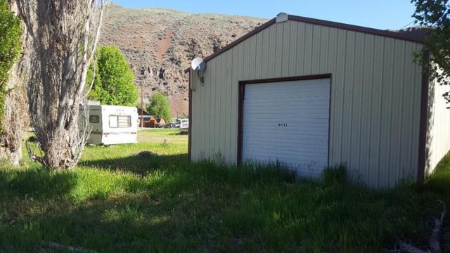 209 Sage Way, Salmon, ID 83467 (MLS #2119883) :: Team One Group Real Estate