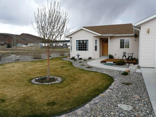 430 Leesburg Lane, Challis, ID 83226 (MLS #2119911) :: The Perfect Home