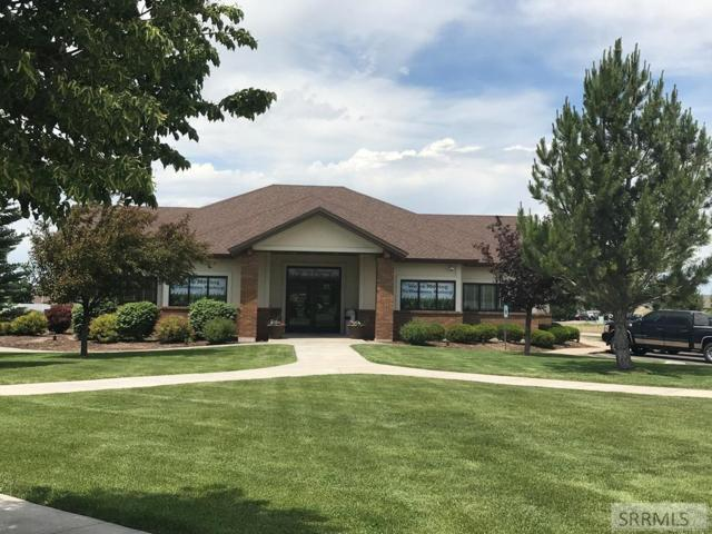 412 Grand Loop, Rexburg, ID 83440 (MLS #2119917) :: Team One Group Real Estate