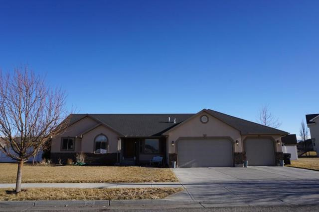3622 E Clearfield Lane, Ammon, ID 83406 (MLS #2120345) :: The Perfect Home Group