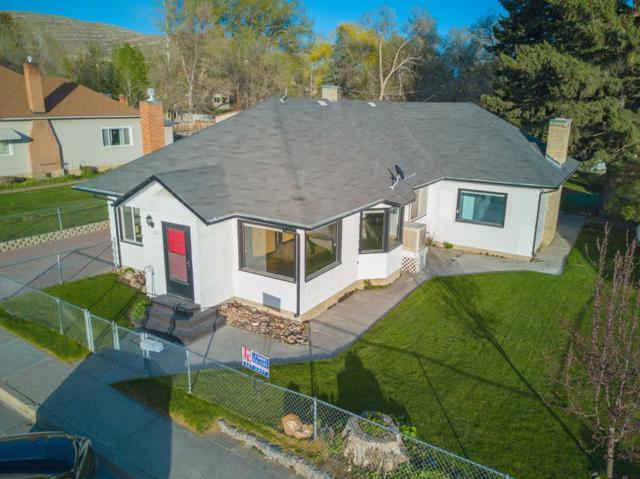 220 E Grand Avenue, Arco, ID 83213 (MLS #2120359) :: The Perfect Home