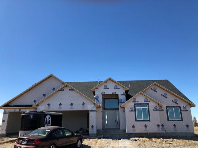 1434 N 615 E, Shelley, ID 83274 (MLS #2120422) :: The Perfect Home Group