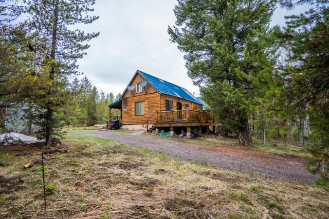 4043 Kiowa Road, Island Park, ID 83429 (MLS #2120435) :: The Perfect Home