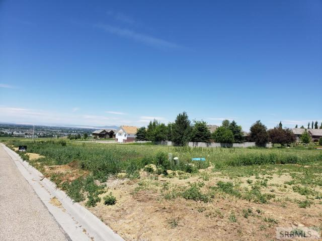 L5 BLK 3 Fairview Avenue, Rexburg, ID 83440 (MLS #2120907) :: The Perfect Home