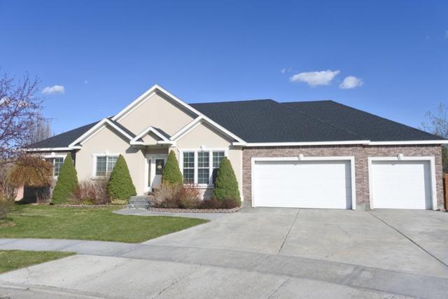 361 Kings Mill Circle, Idaho Falls, ID 83401 (MLS #2121013) :: The Perfect Home