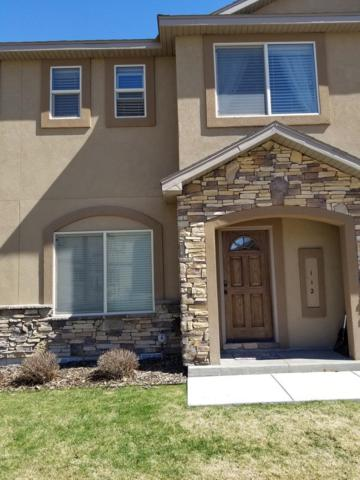 465 Pioneer Road #112, Rexburg, ID 83440 (MLS #2121128) :: The Perfect Home