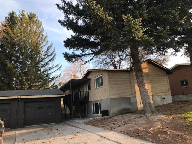 840 Garfield, Idaho Falls, ID 83401 (MLS #2121136) :: The Perfect Home