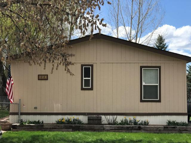 124 Syringa Street, Rexburg, ID 83440 (MLS #2121354) :: The Perfect Home