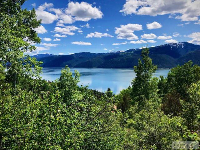 LOT 6 Lakeview Drive, Palisades, ID 83428 (MLS #2121471) :: The Perfect Home