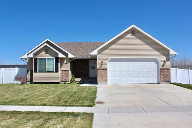 1038 Preston Drive, Idaho Falls, ID 83401 (MLS #2121532) :: The Perfect Home