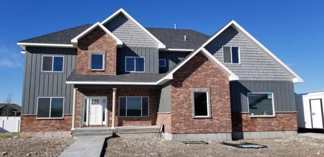 5021 N Rock Hollow Lane, Idaho Falls, ID 83401 (MLS #2121553) :: The Perfect Home