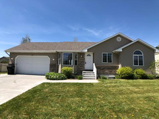 888 Newgate Drive, Ammon, ID 83406 (MLS #2121675) :: The Perfect Home