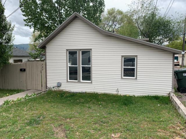 727 W Whitman, Pocatello, ID 83204 (MLS #2121778) :: The Group Real Estate