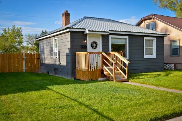 370 W 18th Street, Idaho Falls, ID 83402 (MLS #2121784) :: The Perfect Home