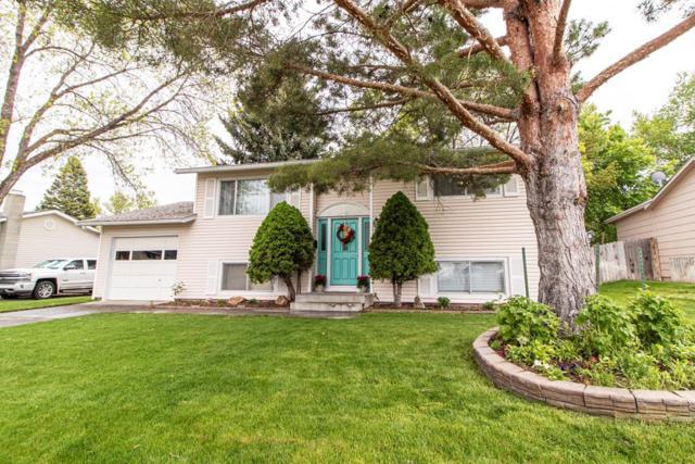 1911 S Sierra Drive, Idaho Falls, ID 83402 (MLS #2122059) :: The Perfect Home