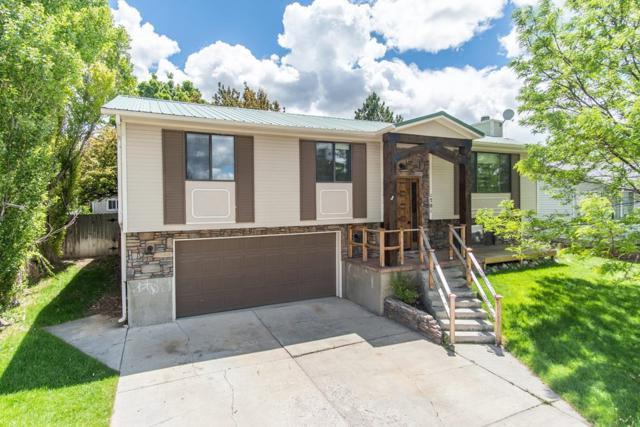 1701 Delmar Drive, Pocatello, ID 83201 (MLS #2122078) :: The Perfect Home