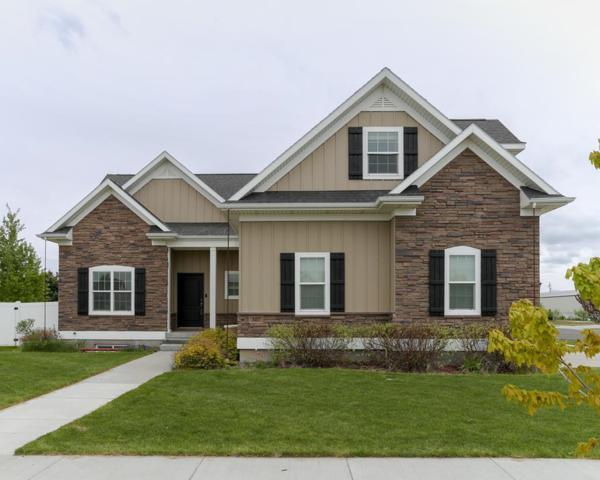 307 Mark Avenue, Rexburg, ID 83440 (MLS #2122083) :: The Perfect Home