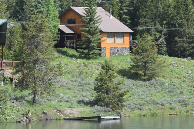2852 E Pinehaven Drive, Island Park, ID 83429 (MLS #2122578) :: The Group Real Estate