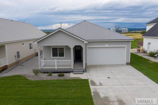 943 Cherry, Ashton, ID 83420 (MLS #2122819) :: Silvercreek Realty Group