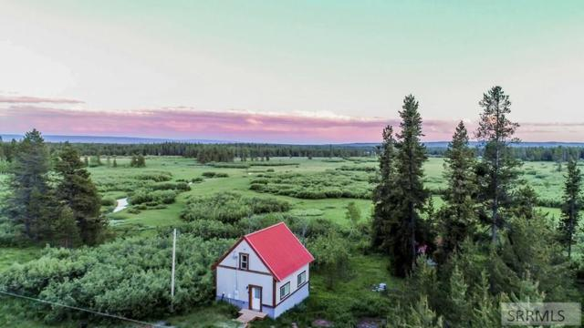 3596 S Beaver Springs Road, Island Park, ID 83429 (MLS #2122933) :: The Perfect Home