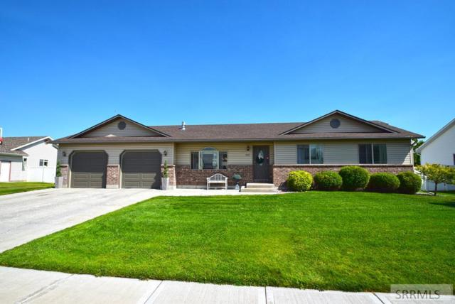 3051 Madeline Court, Ammon, ID 83406 (MLS #2123172) :: The Group Real Estate