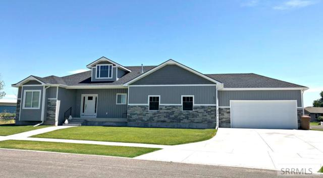 4612 Pahsimeroi Drive, Chubbuck, ID 83202 (MLS #2123534) :: The Perfect Home