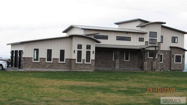 7356 E Big Bend Drive, Idaho Falls, ID 83406 (MLS #2123537) :: The Perfect Home