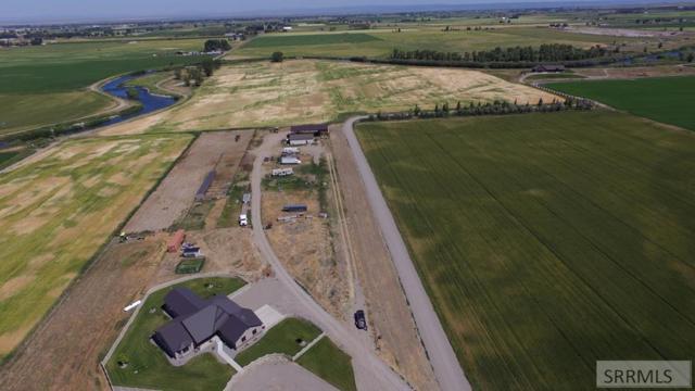 2507 E 100 N, Teton, ID 83451 (MLS #2123580) :: Team One Group Real Estate