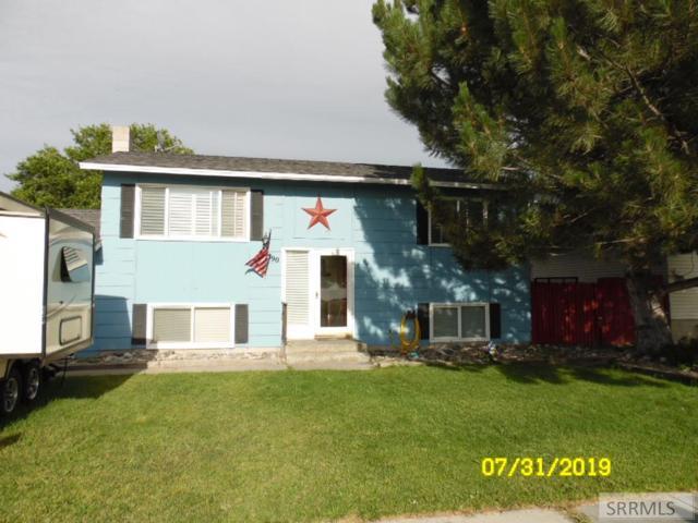 590 N Bellin Road, Idaho Falls, ID 83402 (MLS #2123715) :: The Group Real Estate