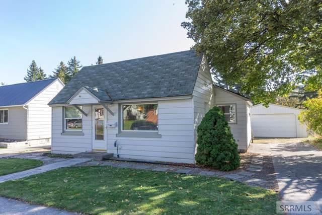 332 6th Street, Idaho Falls, ID 83402 (MLS #2124026) :: The Perfect Home