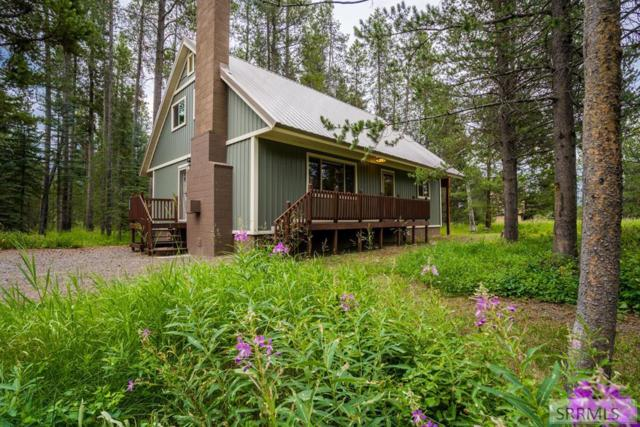 2800 W Pinehaven Drive, Island Park, ID 83429 (MLS #2124064) :: The Group Real Estate